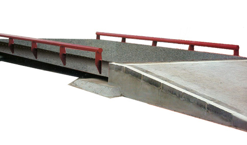 preventive maintenance and service for weighbridges