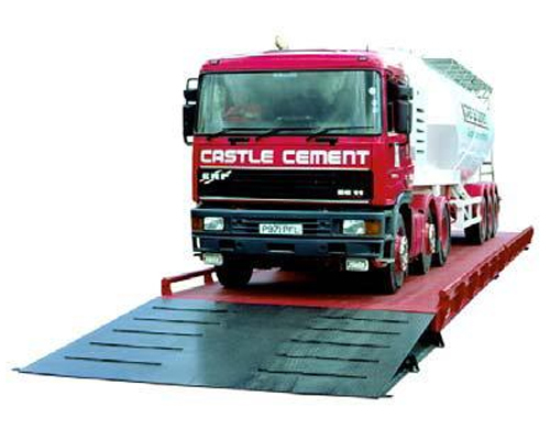 weighbridge services and maintenance